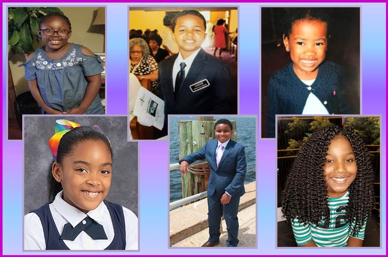 Spotlight on Bethel's Amazing Children and Youth